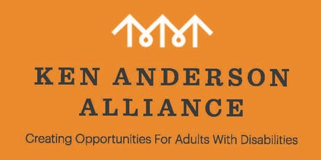 Ken Anderson Alliance Town Hall tickets