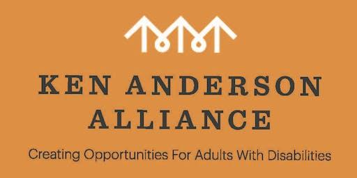 Ken Anderson Alliance Town Hall