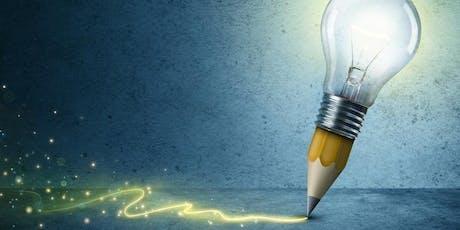 Curso Presencial: Escritura Creativa entradas