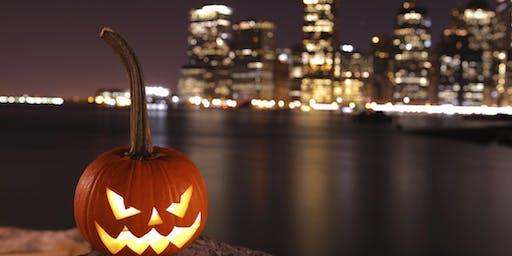 Halloween weekend and Halloween night parties in nyc