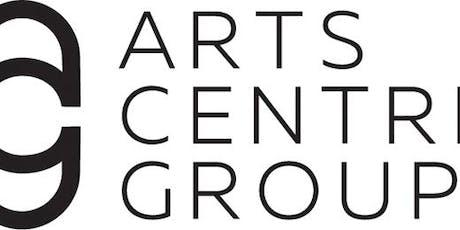 ACG National Drama Awards 2019 tickets