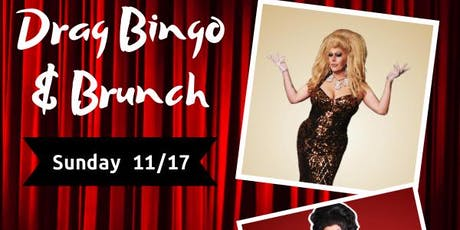 Drag Bingo & Brunch at the Elsmere Fire Hall tickets