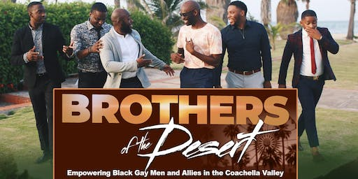 Living Your Best Black Gay Life: A Wellness Summit in Palm Springs