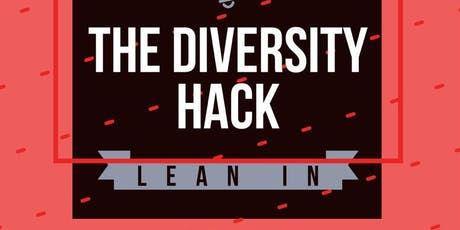Lean In - The Diversity Hack tickets