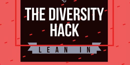 Lean In - The Diversity Hack
