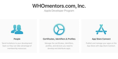 App Volunteer Orientation: iOS, Swift, MacOS, Objective-C, UI/UX, Developer tickets