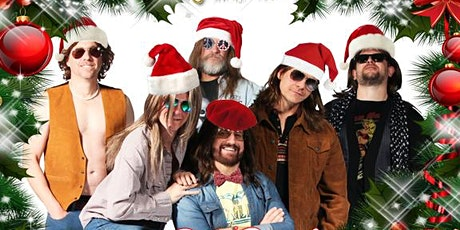 PetRock's Holiday Spectacular Weekend: Night One tickets