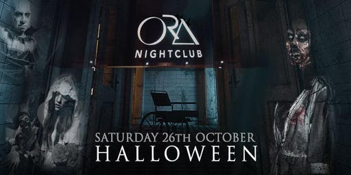 Ora - Halloween Party