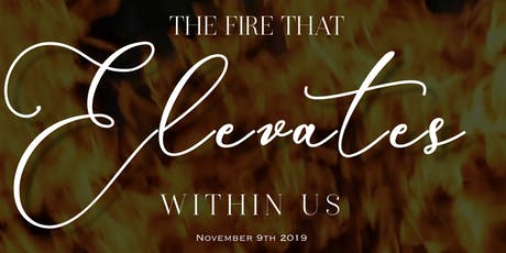 13th Annual Taste of Elegance: The Fire that Elevates Within Us tickets