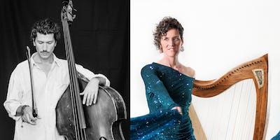 Diemm Trio & Oliver Swain, Nelson BC