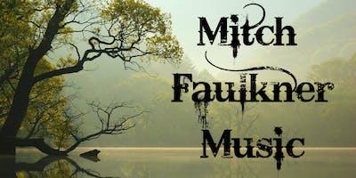 Mitch Faulkner