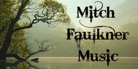 Mitch Faulkner tickets