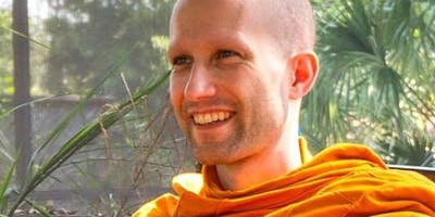 Retreat with Venerable Yuttadhammo