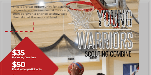 Fort Worth Young Warriors Scouting Combine
