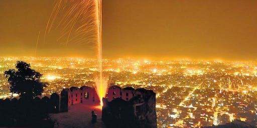 Rajasthani Diwali Dinner - राजस्थानी दिवाली गोठ