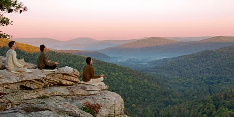 Meditation for Beginners - Free Class for Health and Joy tickets