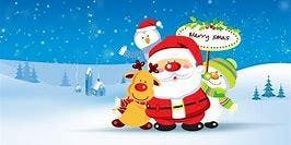 CLAPA KENT Christmas Party 2019