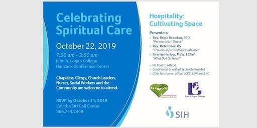 Celebrating Spiritual Care