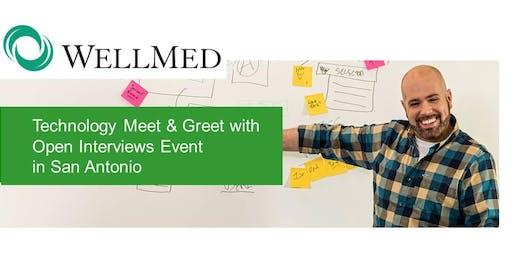 WellMed Technology Career Fair / Open Interviews