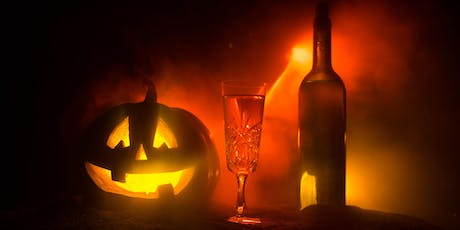SCARY BIG REDS October Wine Tasting | Broad Ripple tickets