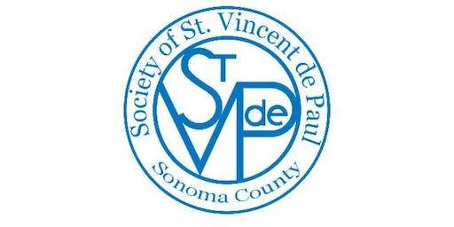 St. Vincent de Paul's Main Course