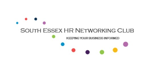 South Essex HR Networking Club - 19th November 2019