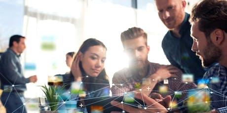 Curso Virtual: Habilidades del Futuro para el Desarrollo Laboral entradas