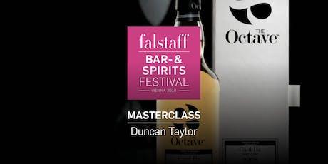 VBSF19 Masterclass – Duncan Taylor Tickets