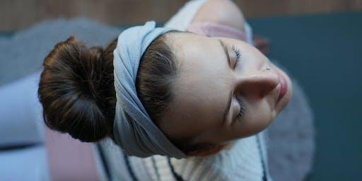 Kundalini Yoga Circle for Women