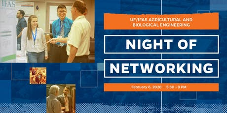 2019 ABE Night of Networking tickets