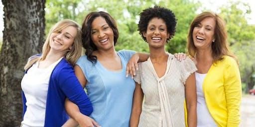 2019 Women's Health Forum: Taking Care of # 1