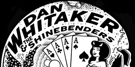 Dan Whitaker and The Shinebenders with David Quinn at Brauer House tickets