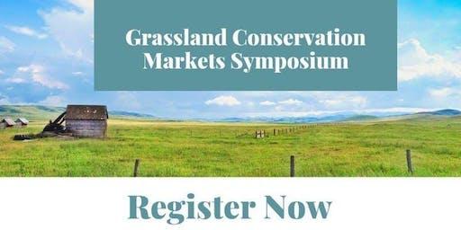 Grassland Conservation Markets Symposium