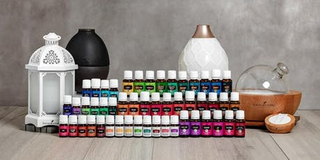 Essential Oil Classes tickets