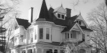 Paranormal Investigation at the Thompson Museum