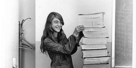 #GGDRa19: Le Computer - Donne geek che hanno fatto la storia biglietti