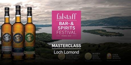 VBSF19 Masterclass – Loch Lomond Tickets