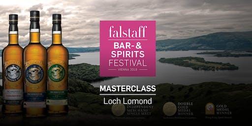VBSF19 Masterclass – Loch Lomond