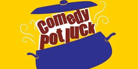 Comedy Potluck Show! tickets