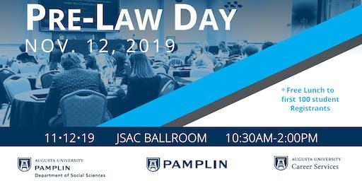 Pre-Law Day 2019