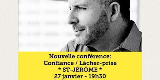 ST-JÉRÔME-COMPLET / Supplémentaire : 22 juin 2020 Achat www.MarcGervais.com