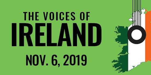The Voices of Ireland