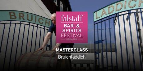 VBSF19 Masterclass – Bruichladdich Tickets