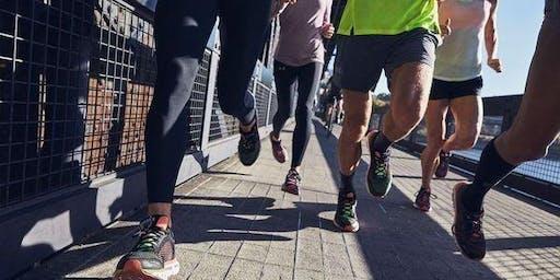 Fort York Running Series, 5-Weeks