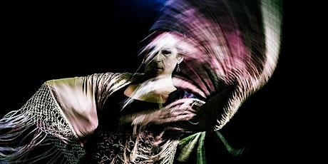 Octubre 2020 - Flamenco en Café Ziryab entradas