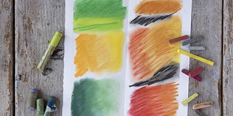 3 Day Introduction to Abstract Painting   tickets