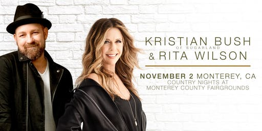 Country Nights: Kristian Bush & Rita Wilson