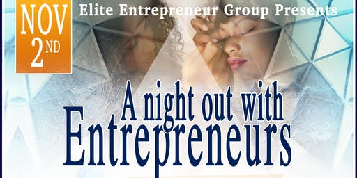 A Night out with Entrepreneurs