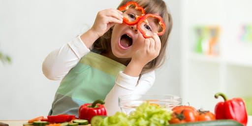 Little Bites, Nutrition for Kids