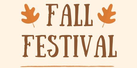 Discovery Lane Fall Festival tickets